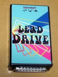 Leaddrive